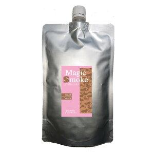 【業務用】燻製・スモーク用調味料 スモークリキッド 桜(さくら) 500g×1本  ストレートな燻煙濃縮タイプ 濃厚な燻製の香りを閉じ込めた水溶性のリキッドです。