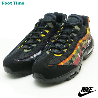 sneakers for cheap 88fdf b9486 NIKE AIR MAX 95 ERDL PARTY Kie Ney AMAX 95 ERDL party BLACK/MULTI-COLOR  CAMO black / multicolored duck AR4473-001 shoes men shoes sneakers