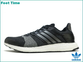 a8fe21867 ... adidas ULTRA BOOST ST core black   iron metallic  DGH solid ·