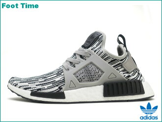 adidas White NMD XR1 Shoes adidas PT