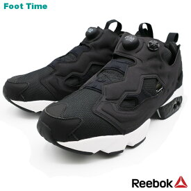 REEBOK INSTAPUMP FURY OG リーボック インスタポンプ フューリー OG BLACK/WHITE ブラック/ホワイト DV6985 靴 メンズ靴 レディース靴 スニーカー