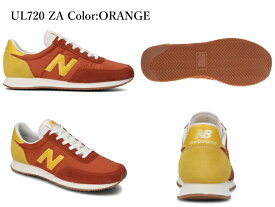ニューバランス UL720 AA AB AC AD ZA ZB ZD 7カラーNew Balance 靴 レディース靴 メンズ靴 スニーカー