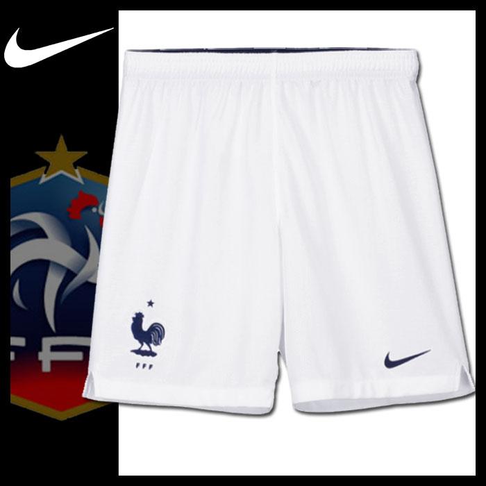 フランス代表 ユニフォーム パンツ ショーツ ホーム 2018NIKE ナイキ 正規品