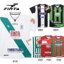 フィンタ 昇華プラクティスシャツ 大人用 プラクティスTシャツ FT8317