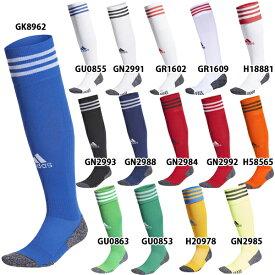 【チーム対応】アディダス 11 ADI21SOCK 大人 ジュニア サッカーソックス/サッカーストッキング adidas 22995