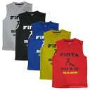 Finta(フィンタ)ジュニア用ノースリーブシャツシャツ FT6551