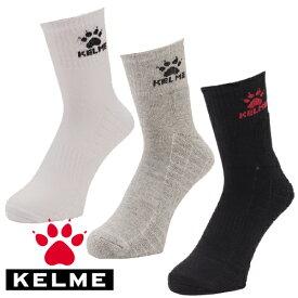 ケルメ(KELME,ケレメ)ショートソックス メール便送料無料 K15Z907