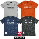 ケルメ(KELME,ケレメ)半袖プラクティスTシャツ KC217230