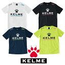 ケルメ(KELME,ケレメ)半袖Tシャツ KC217295