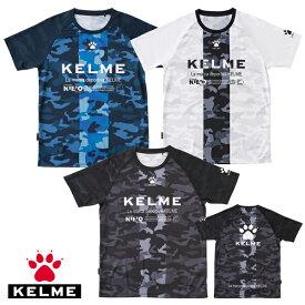 ケルメ(KELME,ケレメ)半袖プラクティス(Tシャツ) KC19S105