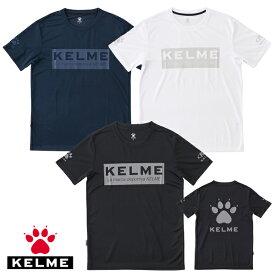 ケルメ(KELME,ケレメ)半袖Tシャツ KCX292