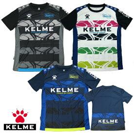 ケルメ(KELME,ケレメ)半袖プラクティス(Tシャツ) KH19S700
