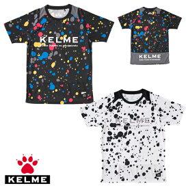 ケルメ(KELME,ケレメ)半袖プラクティス(Tシャツ) KPW050S