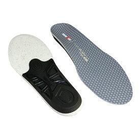 【IRONMAN】インソール スポーツインソール 靴の中敷き サポート 反発 軽量 耐久性 疲労軽減 抗菌 体のゆがみを補正 つま先3mm極薄 ランニング・自転車・フィールドスポーツ(野球・サッカーなど)シューズ対応 アイアンマン フレクサ-アライン アウトドア IM3500