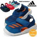 アディダス ベイビー フォルタ スイム I キッズ ベビー サンダル adidas BABY FortaSwim BA9373 BA9374 BA9375 BA...