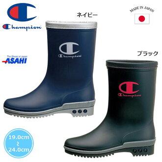 孩子们雨靴冠军 R301-日本 (朝日)