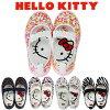 Hello Kitty 室内鞋 日本产 拖鞋