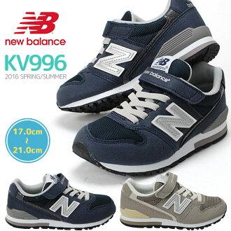 孩子的鞋子新平衡 996 新 v996 新平衡 996 996 16SS 新平衡 v996 新的平衡孩子建模孩子运动鞋男孩女孩灰色海军