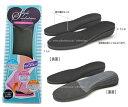 ブーツ用インソール フィットアンドアップ フルインソールタイプ3.5cm (E)