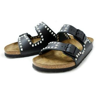 Birkenstock Arizona genuine BIRKENSTOCK ARIZONA 652841 [Black Cone, sandals men's Bilkent / stuck vilken shoe store 2015 spring summer new