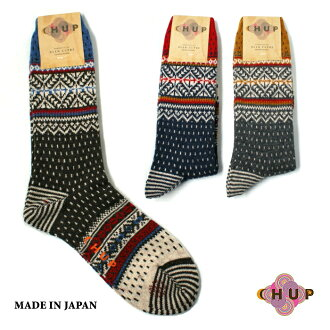Preobrazhenskoye 袜子 CHUP GENSER 冈瑟 «男女» 袜子鞋子日本制造的袜子船员袜子袜子袜子男式女袜由格伦,克莱德温暖你或者是你 _ _
