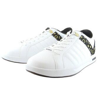 瑞士运动鞋男装 K-瑞士 LUNDAHL WT S 02533124 [白色/貂皮 / 奇诺] 老年退休金计划削减 KSWISS K-瑞士男式运动鞋运动鞋 _ _