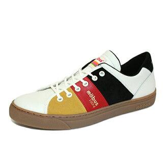 Moves sneakers mobus HARRY Harry [German] low cut shoes mens men's men's sneaker sneak 2015 spring summer new