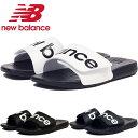 52850ed6fb6 new balance New Balance sandals men SDL230 WT BK NV shower sandals  newbalance regular article 2019 spring and summer new work