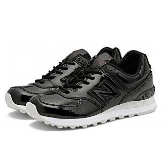 ●● 新百伦574女子的运动鞋new balance WL574 BOB[黑色]NEW BALANCE ladies sneaker newbalance 2015SS