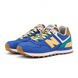 New balance 574 genuine new balance WL574 EXA Womens sneakers _ _