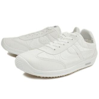 泛美泛美 EL 有一回慢跑 0084 [布兰科] 运动鞋,男士,在墨西哥