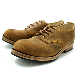 William Lennon WILLIAM LENNON Hill Shoe 157L [dirtibux]-United Kingdom casual shoes men's men's gentleman shoes leather shoes men's shoes