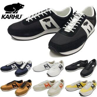 男士男士运动鞋运动鞋 _ _ 卡夫信天翁 KARHU [信天翁] 男式运动鞋