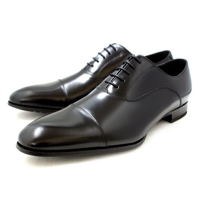 リーガル 靴 メンズ ビジネスシューズ ストレートチップ 本革 内羽根 REGAL 011R 〔ブラック〕 メンズ ビジネスシューズ 日本製 business shoes men's【コンビニ受取対応】