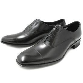 【エントリーでポイント最大44倍】 リーガル 靴 メンズ ビジネスシューズ ストレートチップ 本革 内羽根 REGAL 725R 〔ブラック〕 メンズ ビジネスシューズ 日本製 business shoes men's 送料無料 【コンビニ受取対応】