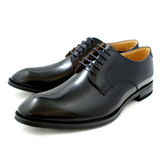 富豪鞋男式鞋商务星球皮革富豪 810R [黑色] 男式鞋日本商业商务鞋男子