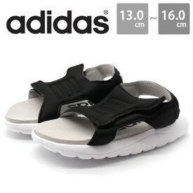 アディダス キッズ ベビー 子供 靴 サンダル アウトドア ビーチ プール ベルト 夏 海 adidas CF SANDAL I FY8860