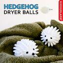 【ポイント10倍】【あす楽】HEDGEHOG DRYER BALLS ヘッジホッグドライヤーボールズ 乾燥機 キッカーランド ハリネズミ