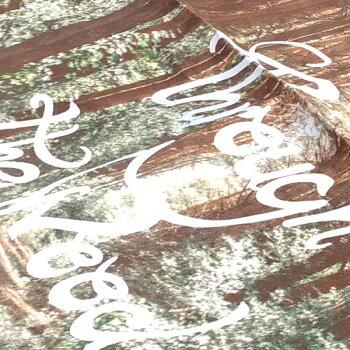 レジャーシートthroughthewoodpicnicsheetスルーザウッドピクニックシートレジャーマット運動会ピクニック敷物布厚手インド製