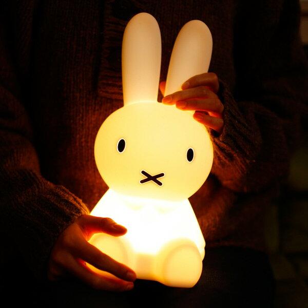 ミッフィー ライト miffy first light ミッフィーランプ ミッフィー ファースト ライト My first Light ナイトライト Mr.Maria テーブルライト Miffy