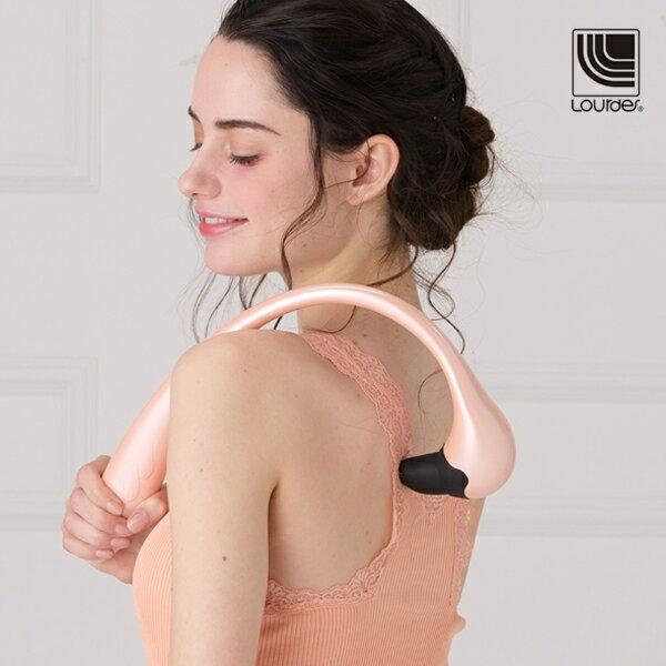 【ポイント10倍】ルルド ハンディマッサージャー リラミンゴ AX-KXL3200アテックス ルルド ATEX 指圧 首、肩、腰 肩こり 腰痛 マッサージ