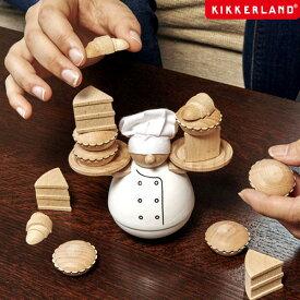 ゲーム バランスザベイカー キッカーランド Balance The Baker KIKKERLAND