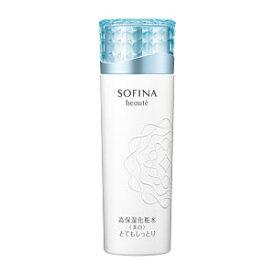 ソフィーナ ボーテ 高保湿化粧水<美白> とてもしっとり 140ml(配送区分:B)