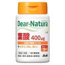 Dear-Natura/ディアナチュラ 葉酸 30錠[配送区分:B]