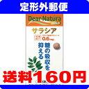 [定形外郵便で送料160円]Dear−Natura/ディアナチュラゴールド サラシア 90粒