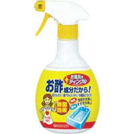 お風呂用ティンクル すすぎ節水タイプ 本体 400ml[配送区分:A]