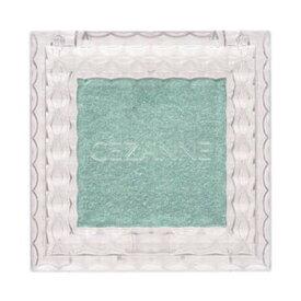 セザンヌ シングルカラーアイシャドウ 07 アイスブルー(配送区分:B)
