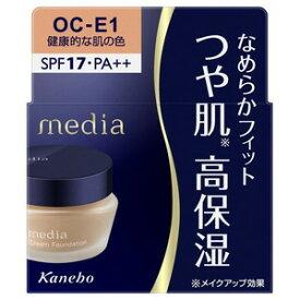 メディア クリームファンデーションN OC-E1(配送区分:B)