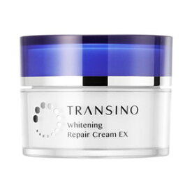 トランシーノ 薬用ホワイトニングリペアクリームEX 35g 【医薬部部外品】[配送区分:A]