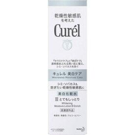 キュレル 美白化粧水 3 とてもしっとり 140mL[配送区分:A]